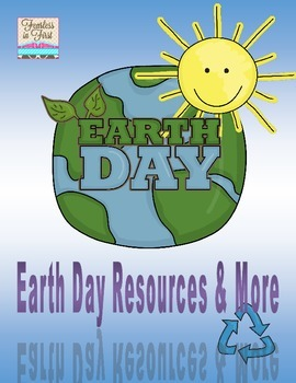 Primary Earth Day Resources & More