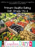 Primary Healthy Eating Unit