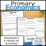 Economics 2nd grade