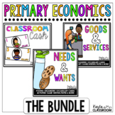Primary Economics Bundle
