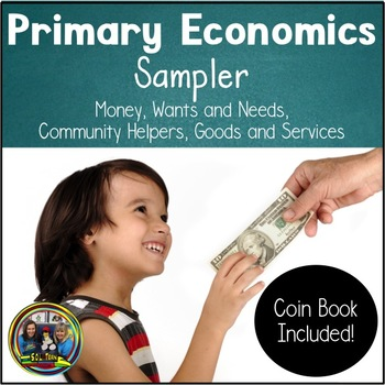 Primary Economics Free Sample
