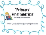 Primary Engineering: design process basics
