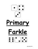 Primary Farkle