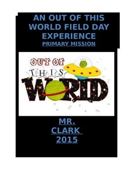 Field Day Out of this World