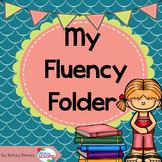 Primary Fluency Folder