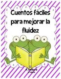 Primary Fluency in Spanish Fluidez para niños de primaria