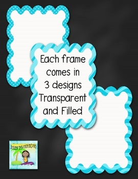 Primary Frames