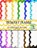Primary Frames
