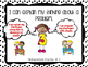 Primary Friendly Mathematical Practice Posters with Pictur