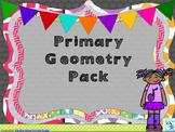 Primary Geometry Pack
