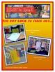 Primary Grade Lab Report Template