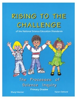 Primary Grades - Rising to the Challenge E Book