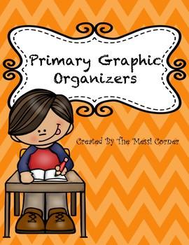 Primary Graphic Organizers