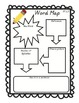 Primary Guided Reading Graphic Organizers