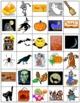 Primary Halloween bingo- educational