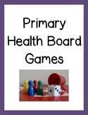 Primary Health Board Games