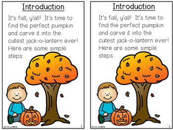 PROCEDURAL TEXT - Primary How To Writing