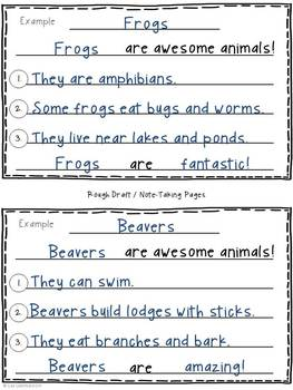 animal report informative writing awesome animals common core. Black Bedroom Furniture Sets. Home Design Ideas