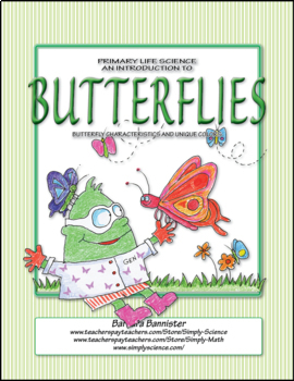 An Introduction to Butterflies