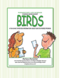 I Have Who Has? Game for Birds