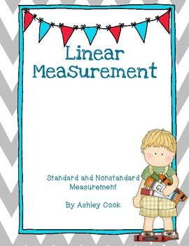Primary Linear Measurement Mini Unit