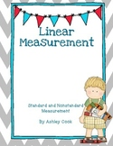 Primary Linear Measurement Mini Unit