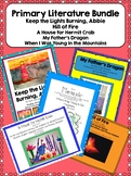 Special Education and Primary Literature Bundle