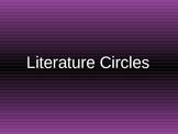 Primary Literature Circle Jobs
