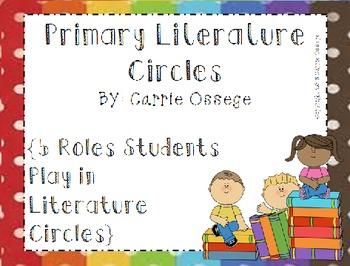 Primary Literature Circles