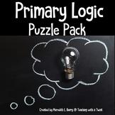 Primary Logic Puzzles
