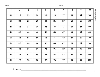 Primary Math Addition Practice Fluency