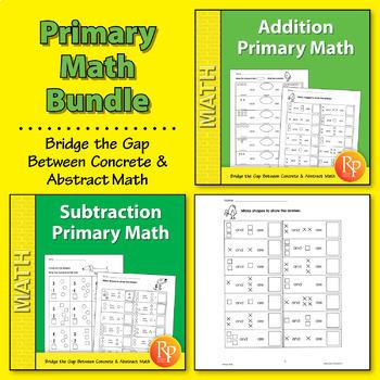 Primary Math {Bundle}