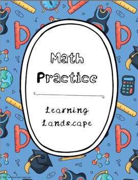 Primary Math Practice Pages