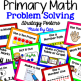 Primary Math Problem Solving Strategies