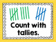 Primary Math Strategies Posters