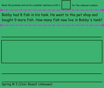 Primary Math Word Problems Set 3