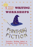 Primary Matters Writing Workshops: Fantasy Fiction Course