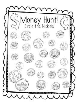 Primary Money Hunt