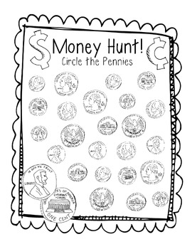 Primary Money Hunt