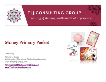 Primary Money Packet