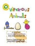 Primary Oviparous Animal Unit