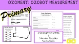 Primary Ozoment; Ozobot Measurement