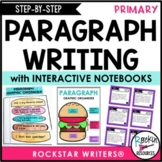 Paragraph Writing for Primary