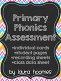 Primary Phonics Assessment