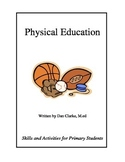 Primary Physical Education Lesson Plans