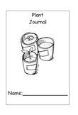 Primary Plant  Observation Journal