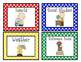 Primary Polka Dot Classroom Library Organization Labels