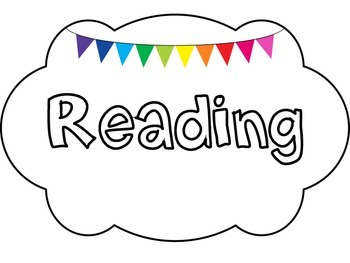 Primary Polka Dot Reading Strategy Posters