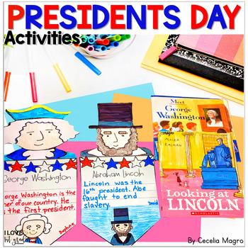 President Day Activities