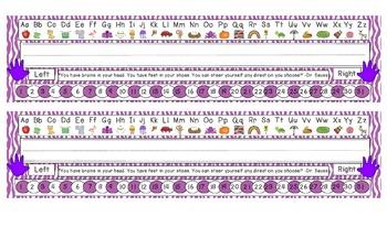 Primary Purple Zebra Print Desk Reference Nameplates
